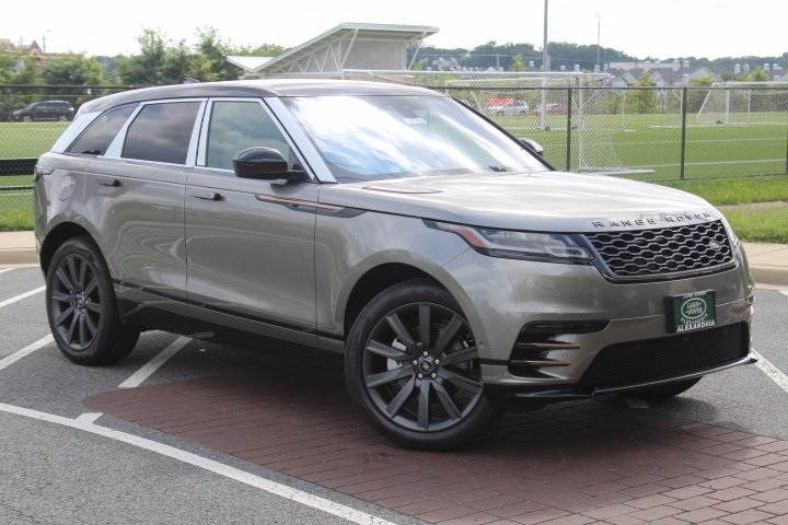 new 2018 land rover range rover velar p380 se r dynamic 4d sport utility in alexandria 15395l. Black Bedroom Furniture Sets. Home Design Ideas