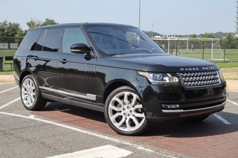 Who Owns Range Rover >> 52 Used Cars Trucks Suvs In Stock Land Rover Alexandria