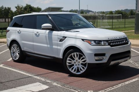 Who Owns Land Rover >> 52 Used Cars Trucks Suvs In Stock Land Rover Alexandria